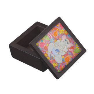 Caja de regalo superior de Ganesh Cajas De Joyas De Calidad