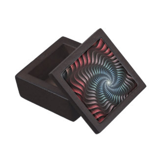 Caja de regalo superior de Ganimedes Caja De Recuerdo De Calidad
