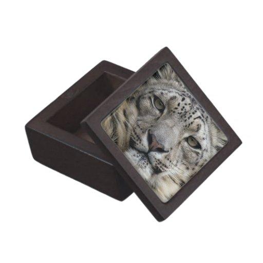 Caja de regalo superior de la onza cajas de joyas de calidad