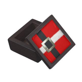 Caja de regalo superior del navidad del juego de S Caja De Recuerdo De Calidad