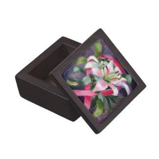 Caja de regalo superior que cuida cajas de regalo de calidad