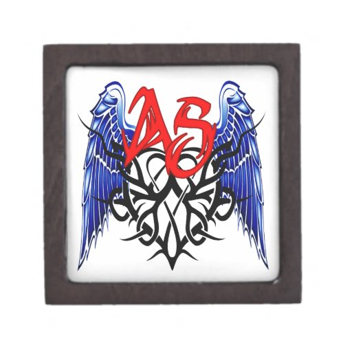¡Caja de regalo tribal de ASTV - está todo sobre e Cajas De Regalo De Calidad
