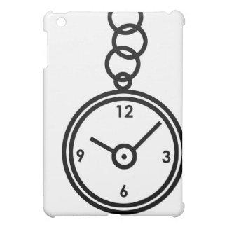 Caja de reloj de bolsillo