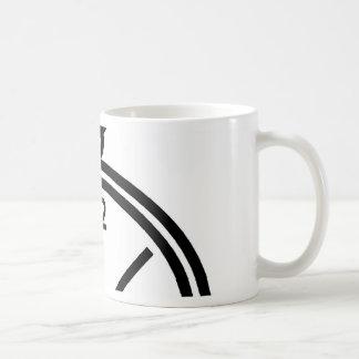 Caja de reloj de bolsillo tazas de café