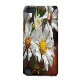 caja de Shell dura Tela-Embutida cabida floral iPo