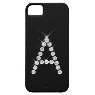 Caja de tarjeta del _Phone 4 ID/Credit de la iPhone 5 Carcasa
