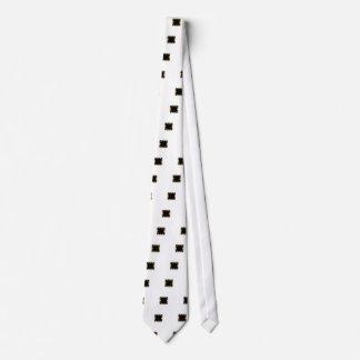 Caja de texto con las flechas corbata