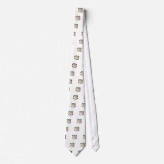 Caja de texto corbata