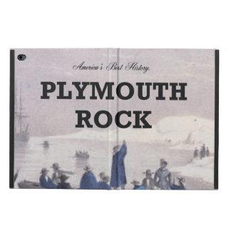 Caja del aire 2 del iPad de ABH Plymouth Rock
