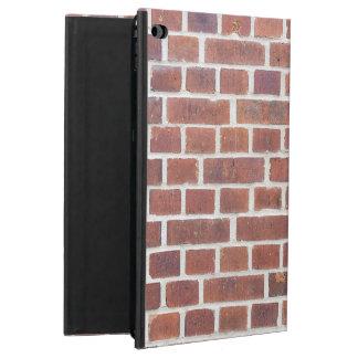 Caja del aire 2 del iPad de los ladrillos sin