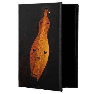 Caja del aire 2 del iPad de Powis del Dulcimer