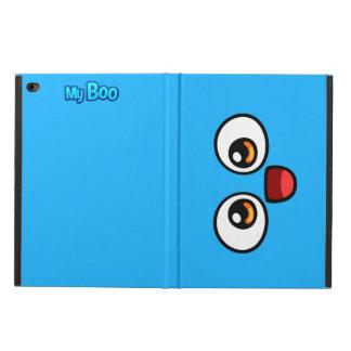 Caja del aire 2 del iPad del abucheo