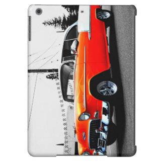 Caja del aire de 57 Chevy Ipad Funda Para iPad Air