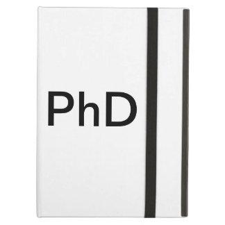 Caja del aire de Ipad modificada para requisitos p