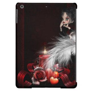 caja del aire del iPad de Barely There de la casam Funda Para iPad Air