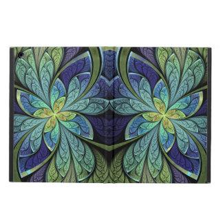 Caja del aire del iPad de Chanteuse IV del La