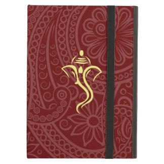 Caja del aire del iPad de Ganesh