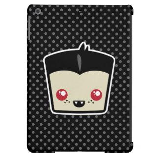 Caja del aire del iPad de Kawaii Drácula Funda Para iPad Air