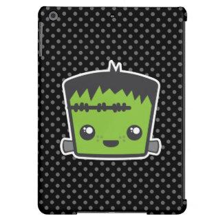 Caja del aire del iPad de Kawaii Frankenstein Carcasa iPad Air