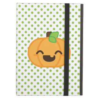 Caja del aire del iPad de la calabaza de la