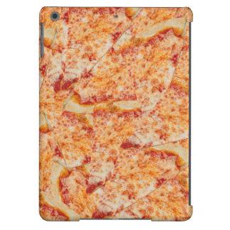 Caja del aire del iPad de la pizza Funda Para iPad Air