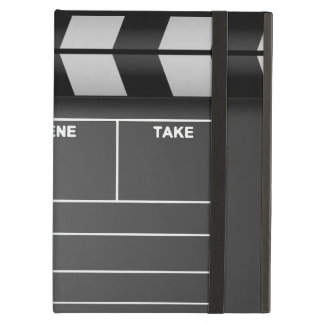 Caja del aire del iPad de la tablilla de la pelícu