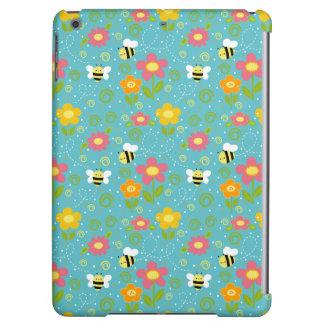 Caja del aire del iPad de las abejas y de las