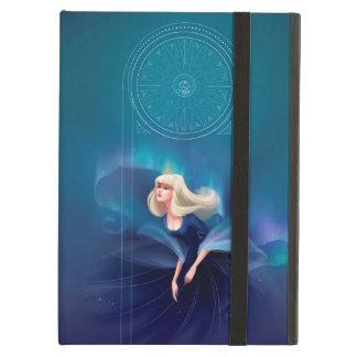 Caja del aire del iPad de L'aurore