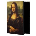 Caja del aire del iPad de Mona Lisa de Leonardo da