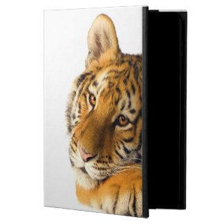 Caja del aire del iPad de Powis de la fauna del