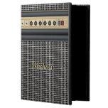 Caja del aire del iPad del amplificador   de sonid