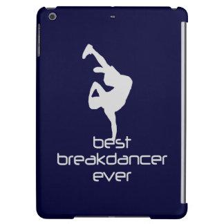 Caja del aire del iPad del bailarín de la rotura