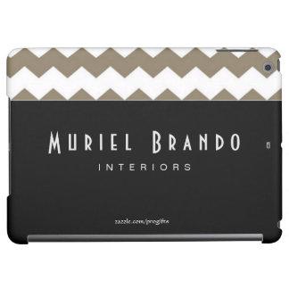 Caja del aire del iPad del interiorista de Muriel