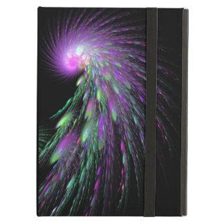 Caja del aire del iPad del remolino del fractal de