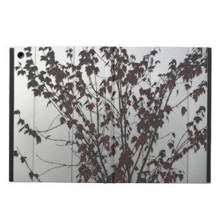 caja del aire del iPad - follaje de otoño
