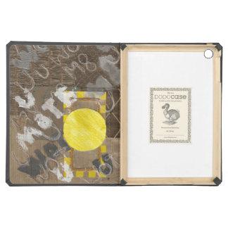 Caja del aire del Yo-Cojín del Dodo del botón de