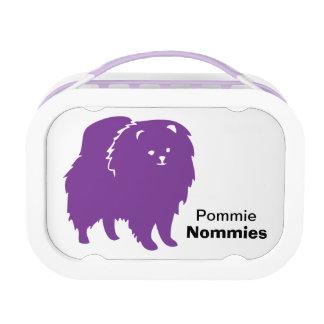 Caja del almuerzo de Yubo - Pommie Nommies
