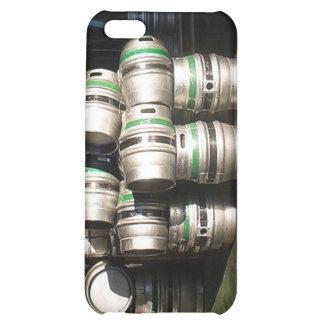 Caja del barril de cerveza para el iPhone 4