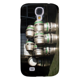 Caja del barril de cerveza para el iPhone