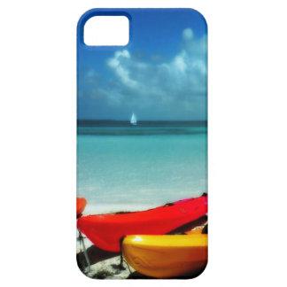 Caja del Caribe de la casamata del teléfono del Funda Para iPhone SE/5/5s