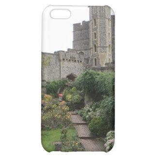 Caja del castillo de Windsor