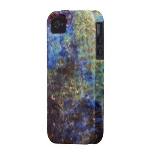 Caja del cielo nocturno iPhone 4/4S fundas