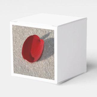 Caja del corazón cajas para regalos de boda
