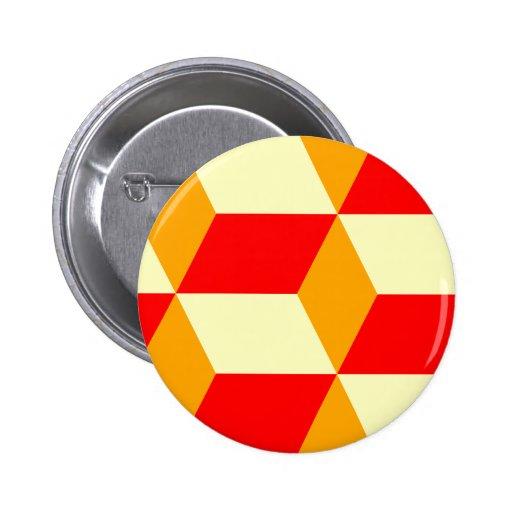 Caja del cubo pin