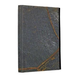 caja del folio del iPad - concha