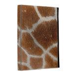 caja del folio del iPad - vaca