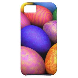 Caja del huevo de Pascua iphone5 Funda Para iPhone SE/5/5s