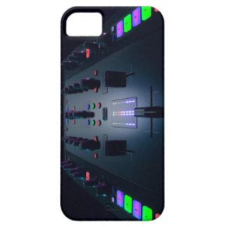 Caja del NI Kontrol Z2 Iphone iPhone 5 Carcasa