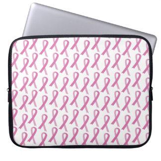 Caja del ordenador portátil de la cinta del cáncer manga computadora