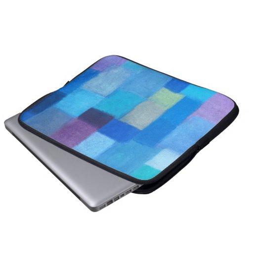Caja del ordenador portátil del invierno de 4 esta manga computadora